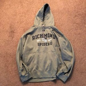 Under Armour Richmond Spiders Hoodie